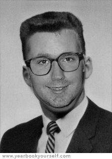 Yearbook1960
